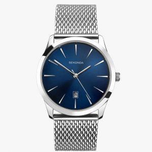 Sekonda, Stainless Steel, Men's Watch, Dress Watch